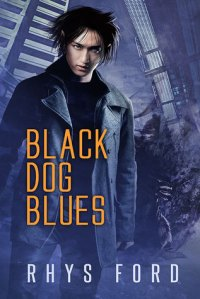 Black Dog Blues