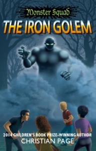 Monster Squad The Iron Golem