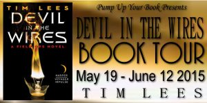 Devil in the Wires Banner